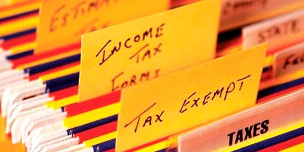Thuế thu nhập cá nhân của nhà đầu tư