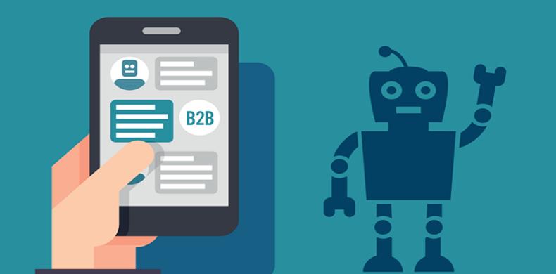 Kết quả hình ảnh cho Chat-bots là một chương trình máy tính được xây dựng để có thể trò chuyện với con người.